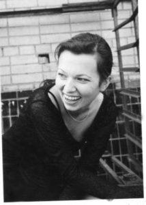 Валентина Мовилло