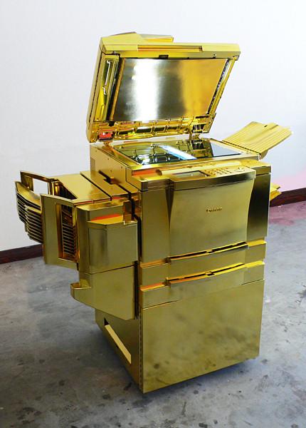 golden xerox